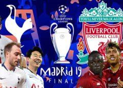 ศึกชิงชนะเลิศยูฟ่าแชมเปียนส์ลีกทีมอังกฤษใครจะแชมป์