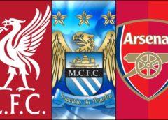 3 ทีมที่มีแววเป็นแชมป์พรีเมียร์ลีก 2019-2020